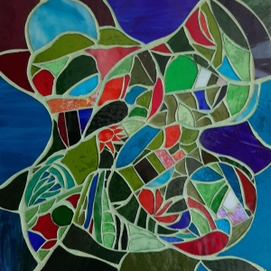 Island Mosaic