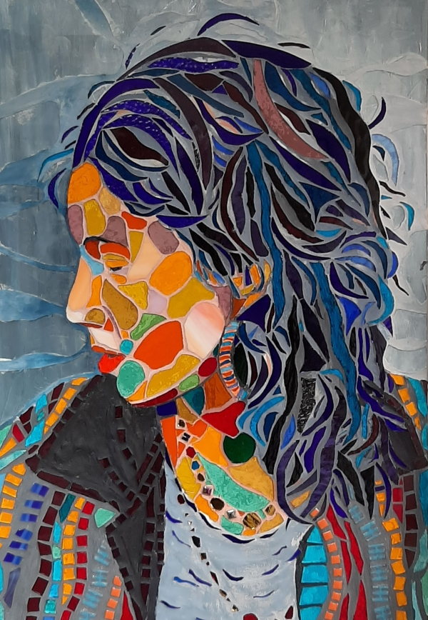 Portrait Mosaic