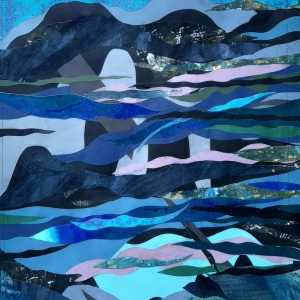 Preselli Hills Collage
