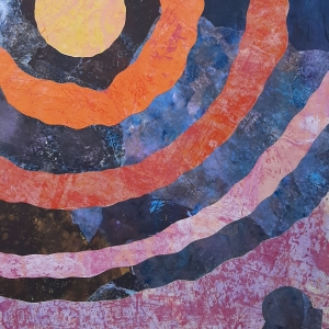 St. Brides Bay 2 Collage
