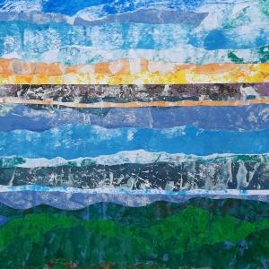 Vale of Evesham Collage
